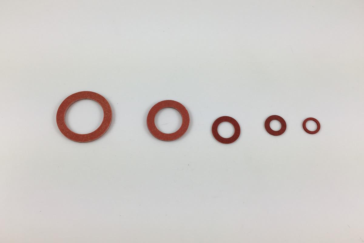 Fiber Ringe