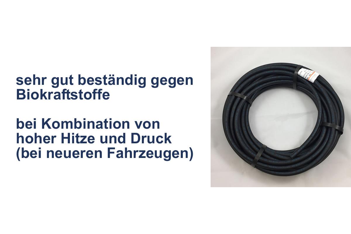 Kraftstoffschlauch FKM/ECO