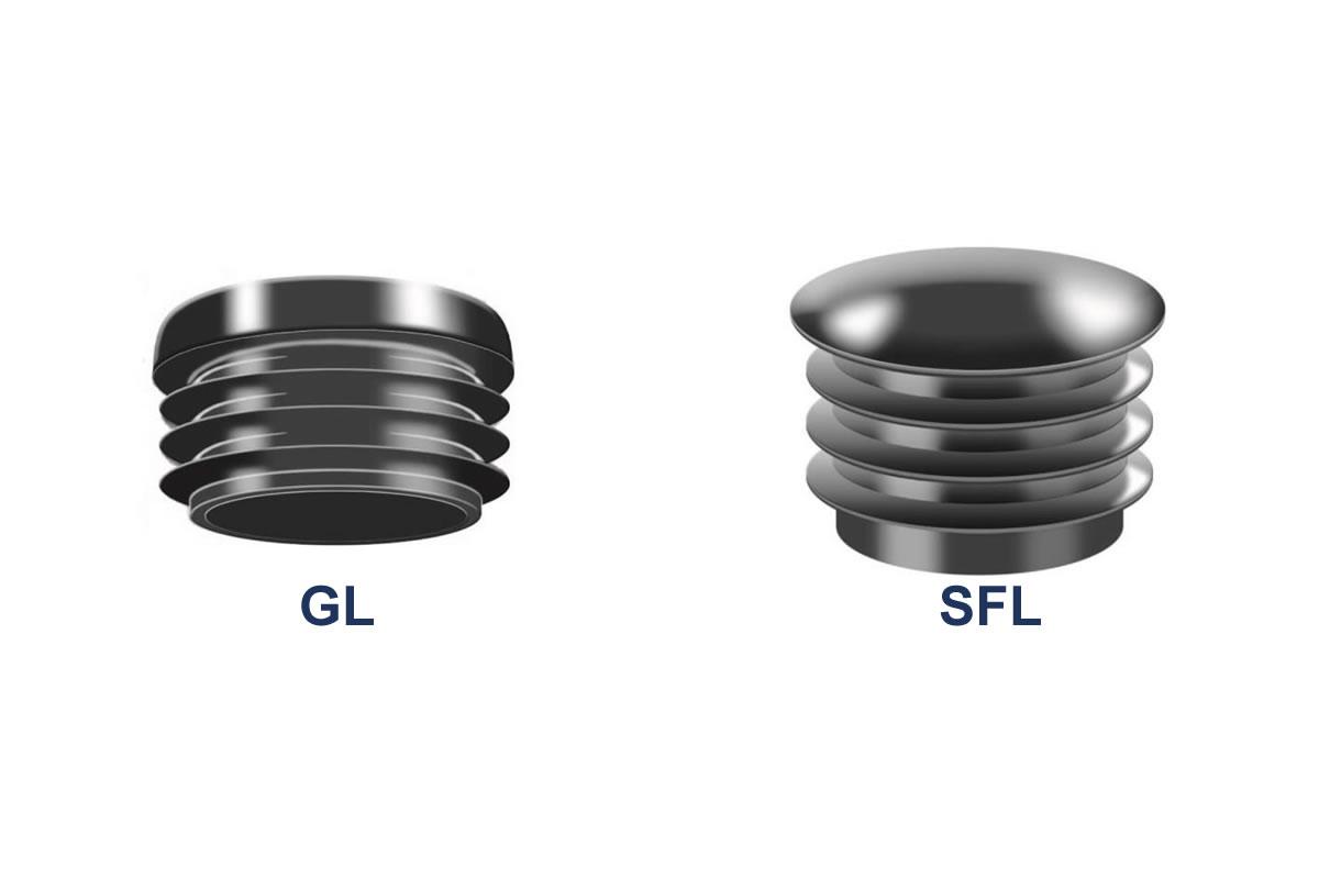 Typ GL+SFL