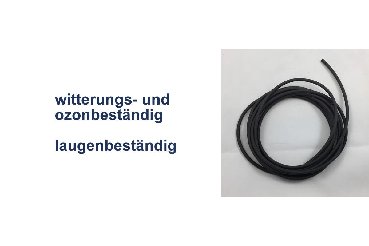 O-Ring Rundschnur EPDM 70