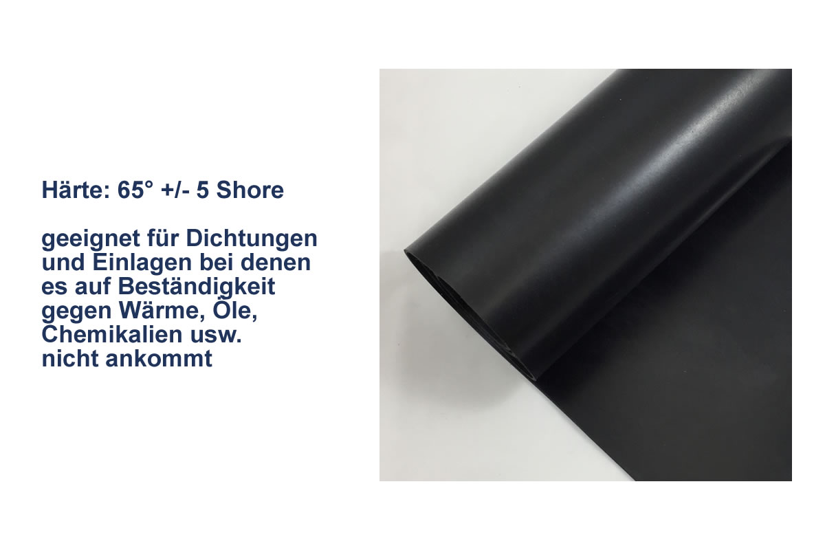 Gummiplatten Qualität SBR