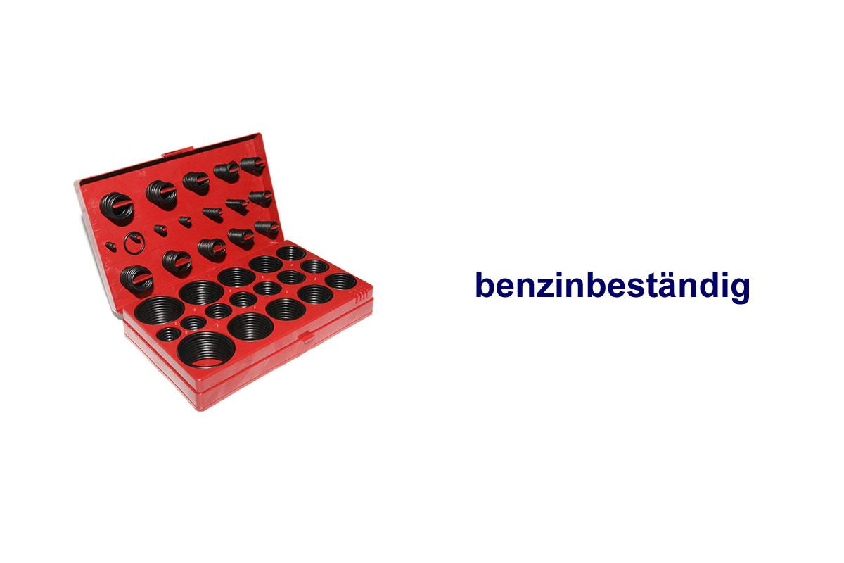 FKM 80 Boxen